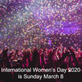 Episode 49: International Women's Day